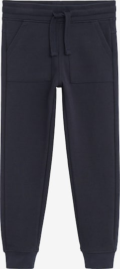 MANGO KIDS Spodnie 'JUMBO6' w kolorze granatowym, Podgląd produktu