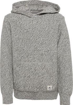BENCH Trui 'HOODED OVERHEAD KNIT'