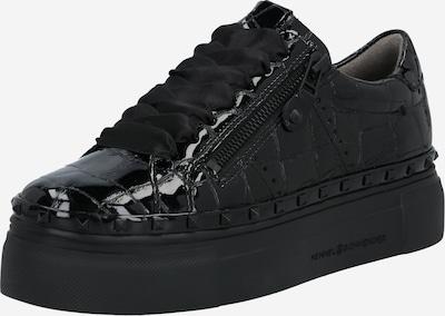Kennel & Schmenger Sneakers laag 'Nano' in de kleur Zwart, Productweergave