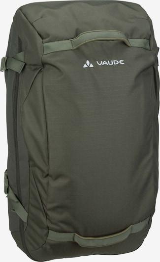 VAUDE Trekkingrucksack 'Mundo 50+ To Go' in tanne, Produktansicht