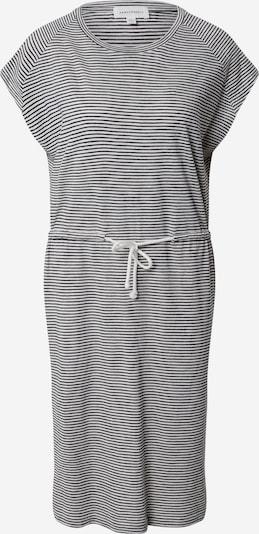 ARMEDANGELS Vasaras kleita 'LAAIKO' tumši zils / gandrīz balts, Preces skats