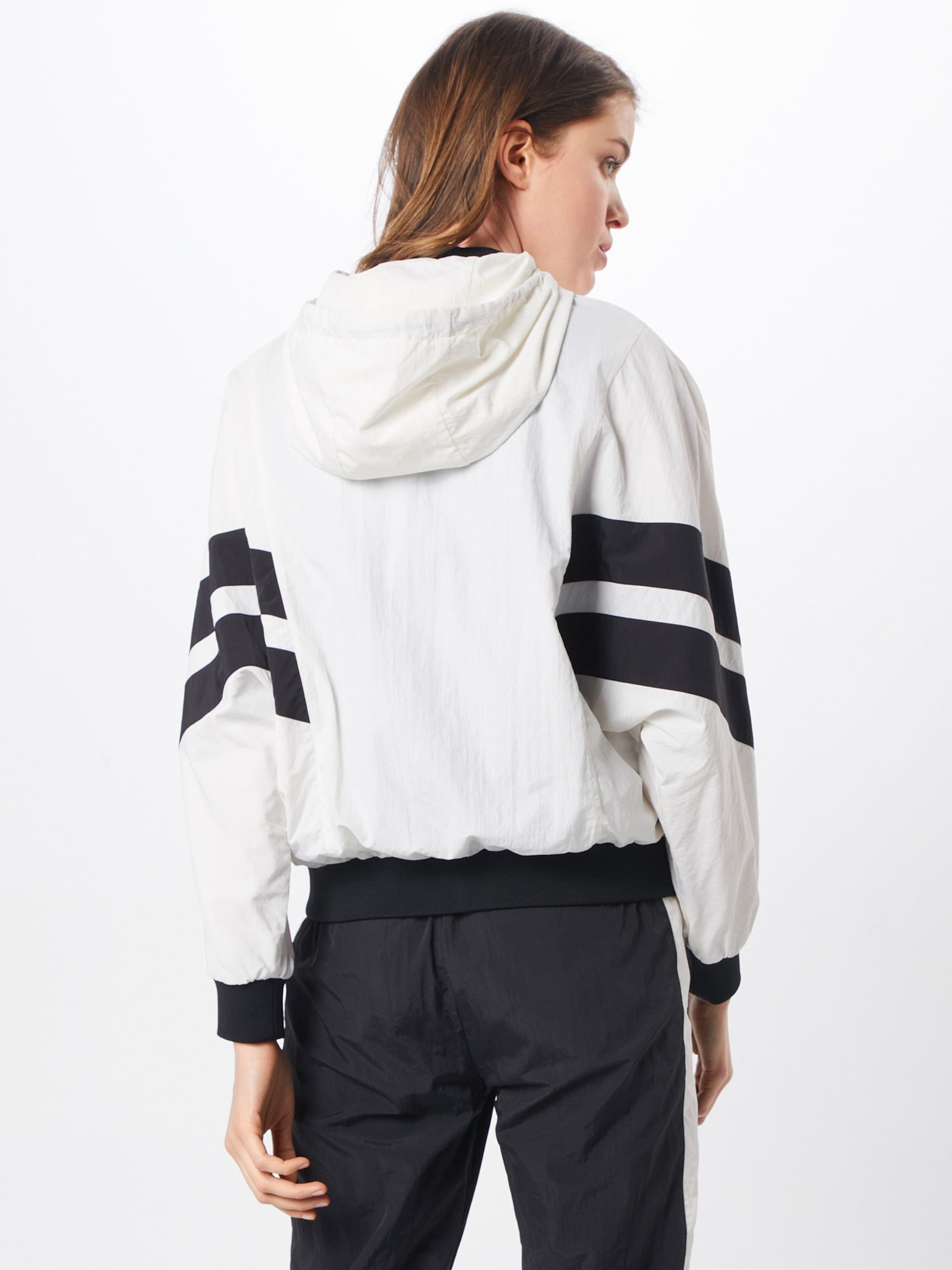 En Blanc Veste Mi Urban Jacket' Batwing 'ladies Classics saison Crinkle kOwP80Xn
