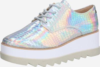 Batai su raišteliais 'LOLLITA' iš ALDO , spalva - mišrios spalvos / Sidabras, Prekių apžvalga