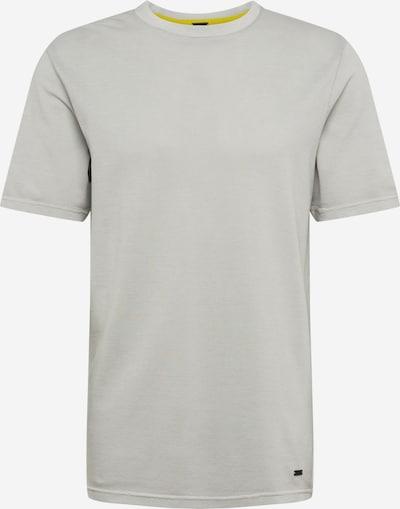 BOSS Tričko 'Tasik' - sivá, Produkt