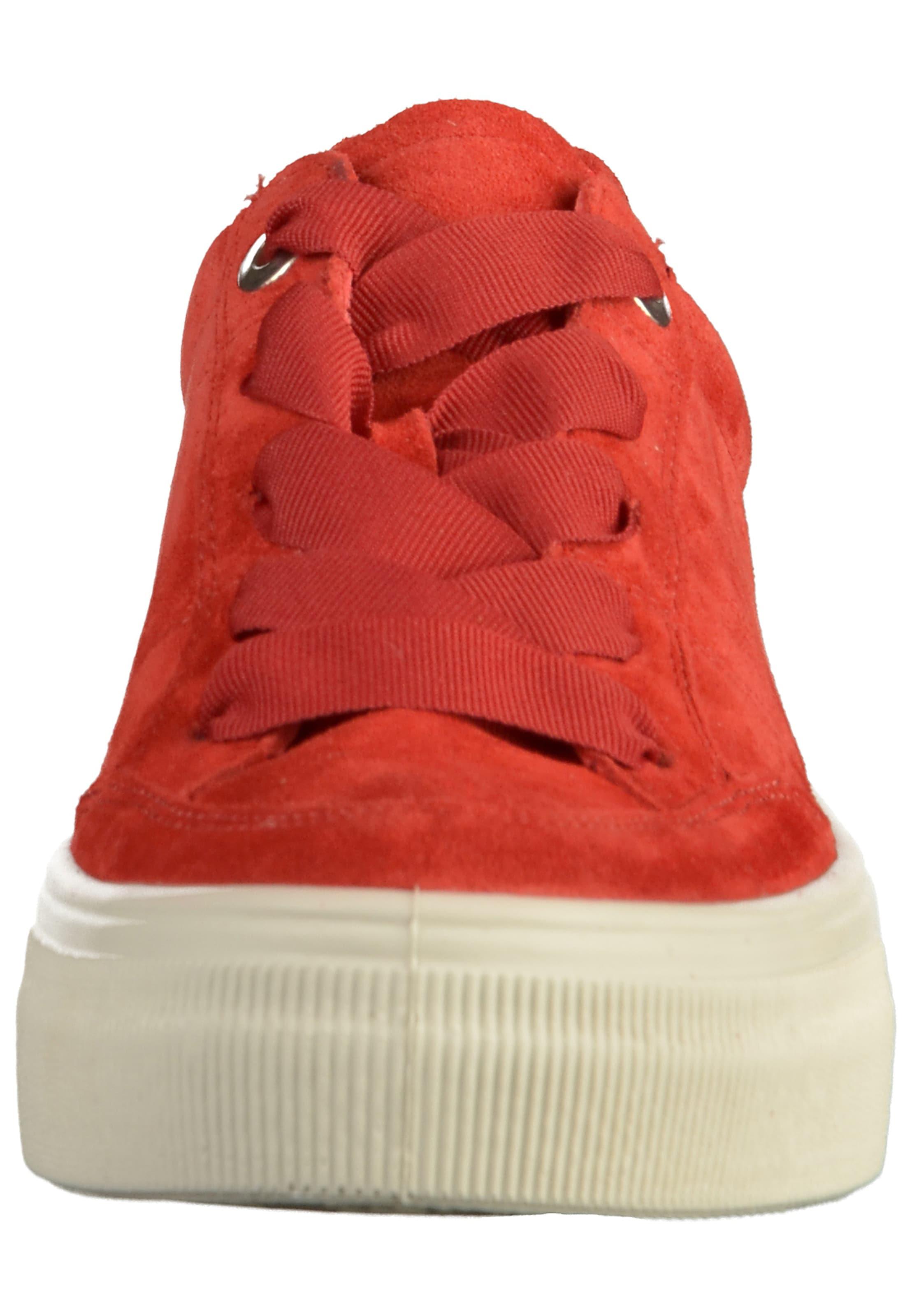 En Legero Basses Baskets Legero Baskets Basses En Rouge Rouge OXiuPkZ