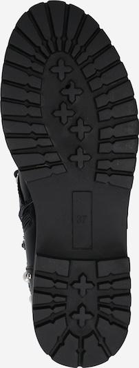 ABOUT YOU Boots 'Juliana' in schwarz: Ansicht von unten