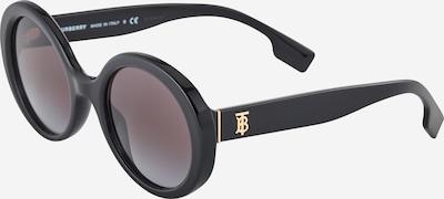 BURBERRY Saulesbrilles '0BE4314' pelēks / melns, Preces skats