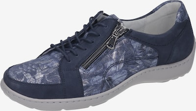 WALDLÄUFER Sneaker in blau / dunkelblau, Produktansicht