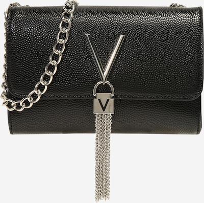 Clutch 'Divina' Valentino by Mario Valentino pe negru, Vizualizare produs