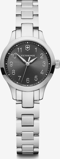 VICTORINOX Analoog horloge 'Alliance XS' in de kleur Zwart / Zilver, Productweergave