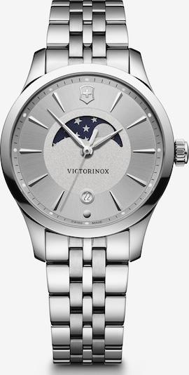 VICTORINOX Analoog horloge 'Alliance' in de kleur Zilver, Productweergave
