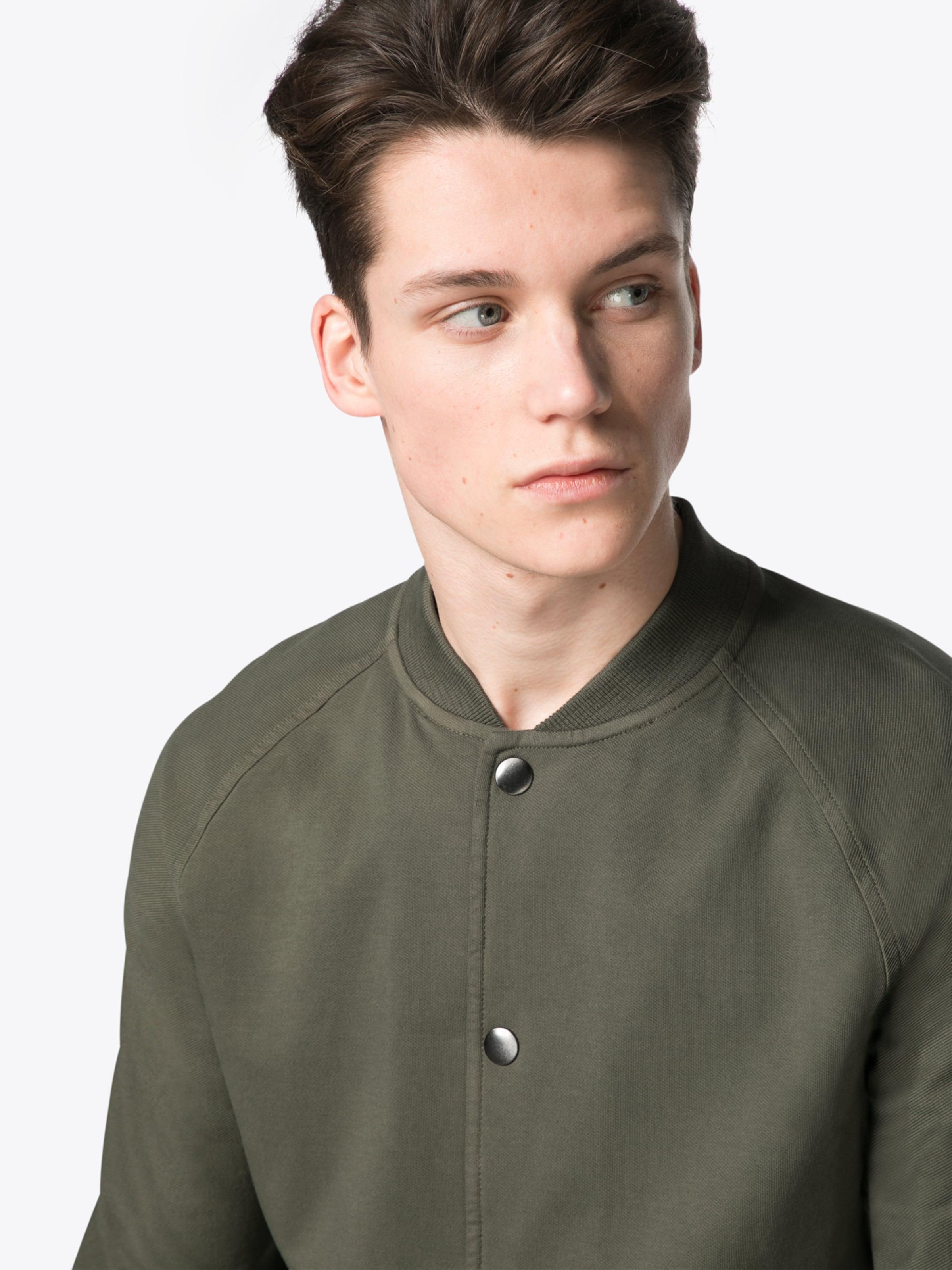 BOSS Jacke 'Weslie' Outlet Mode-Stil Günstiger Preis Top-Qualität LFqWZ