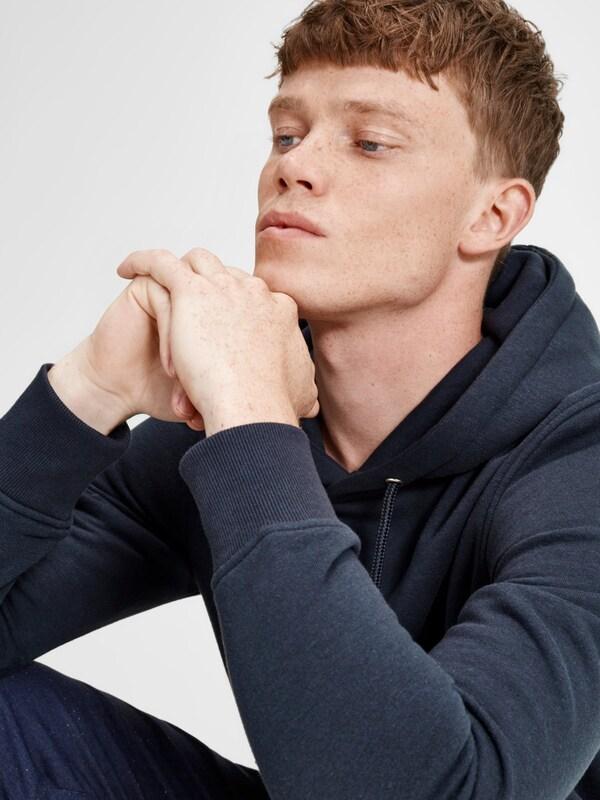 JACK & JONES Minimales Sweatshirt