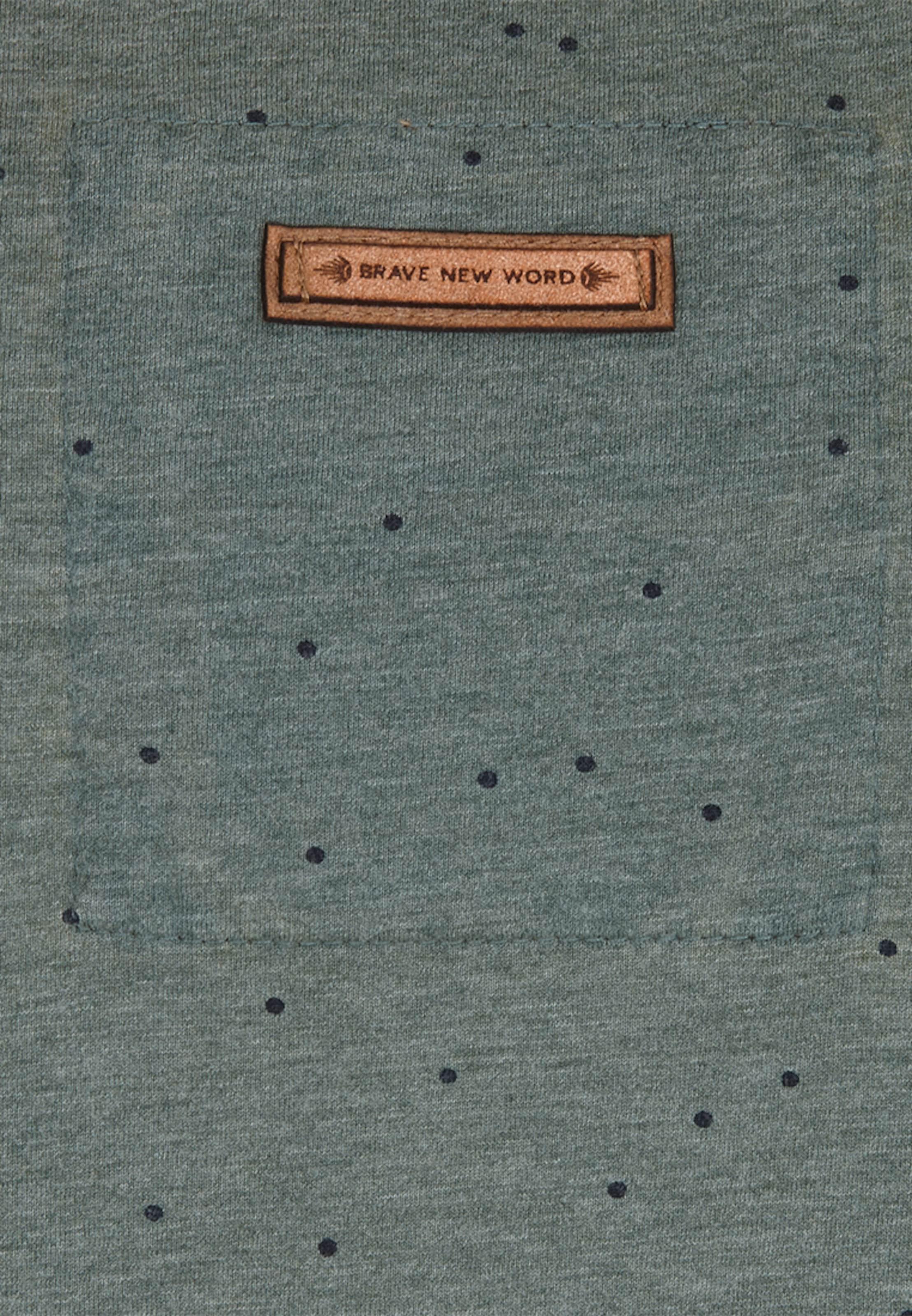 naketano Sweatshirt 'Stuck On Pussy III' Gefälschte Online-Verkauf Spielraum Kaufen Speicher Mit Großem Rabatt Ausgezeichneter Günstiger Preis FyjM7D