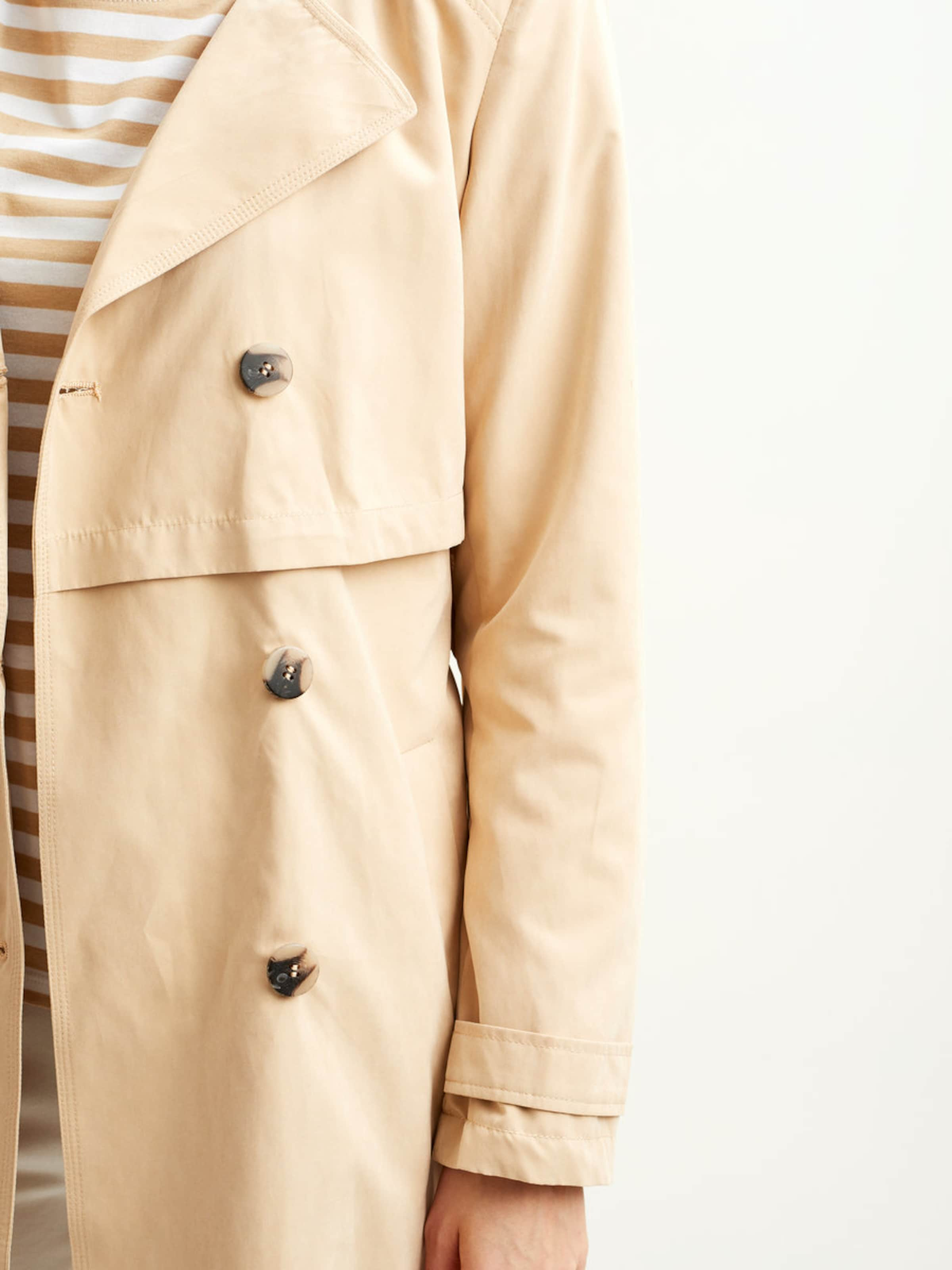 VILA Trenchcoat 'VIMOLLY' Trenchcoat VILA VILA Trenchcoat 'VIMOLLY' 0d6qxaw
