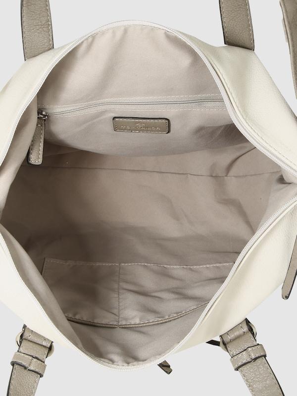 TOM TAILOR Handtasche 'MARIT'