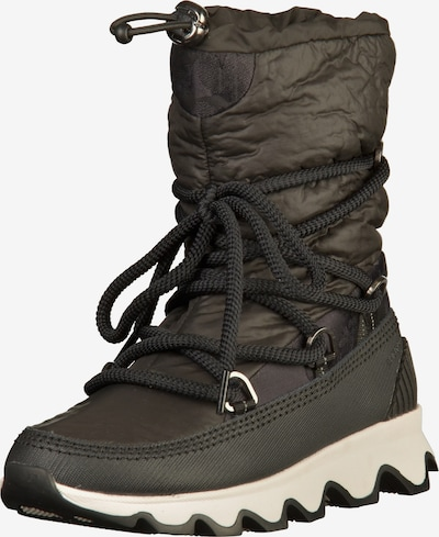 SOREL Snowboots 'KINETIC BOOT' in de kleur Zwart, Productweergave