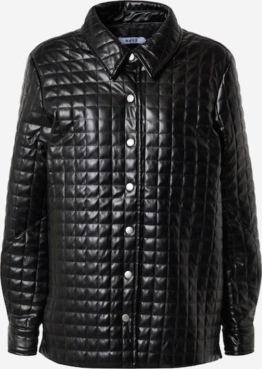 NA-KD Prechodná bunda - čierna, Produkt