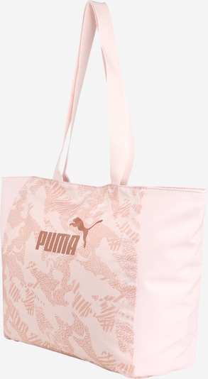 PUMA Sport-Tasche 'WMN Core Up Large Shopper' in rosa, Produktansicht