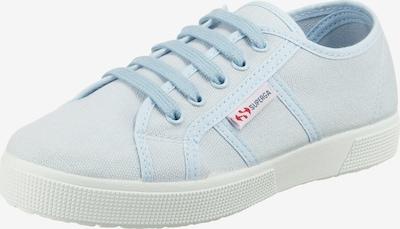 SUPERGA Sneakers Low 'Torchietto' in hellblau, Produktansicht