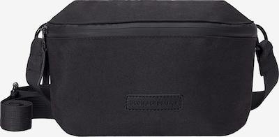 Ucon Acrobatics Heuptas 'Jona' in de kleur Zwart, Productweergave