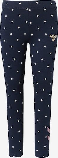 Hummel Leggings 'TILDA' in blau, Produktansicht