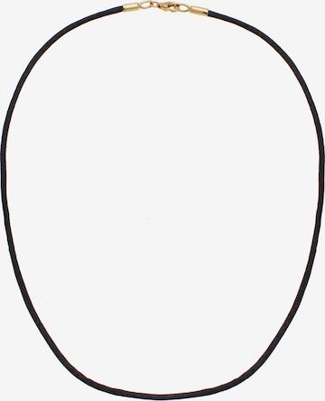 Nenalina Necklace in Black