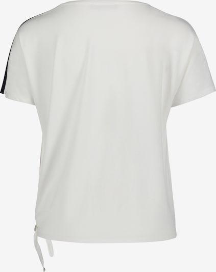 Betty & Co Shirt in Blauw / Wit ufZfDv6q