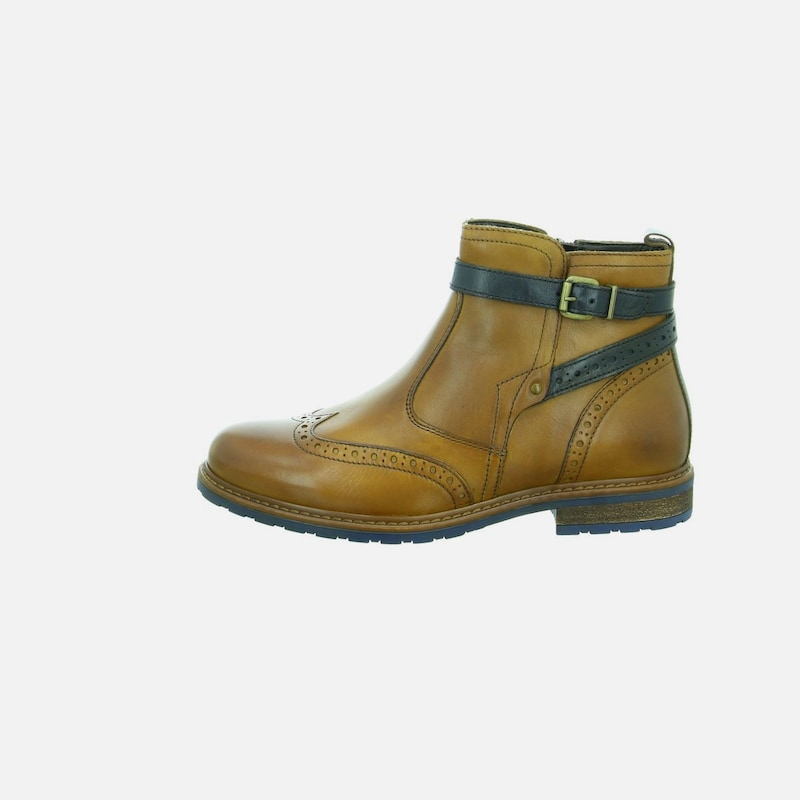 TAMARIS Stiefel in senf smaragd | ABOUT YOU