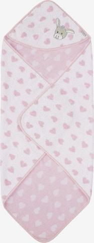 STERNTALER Dušširätik 'Emmi', värv roosa