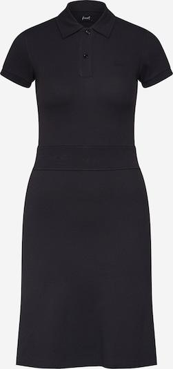 Forvert Dolga srajca 'Nemea' | črna barva, Prikaz izdelka