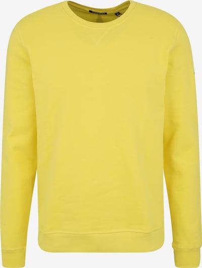CHIEMSEE Sportsweatshirt in gelb, Produktansicht