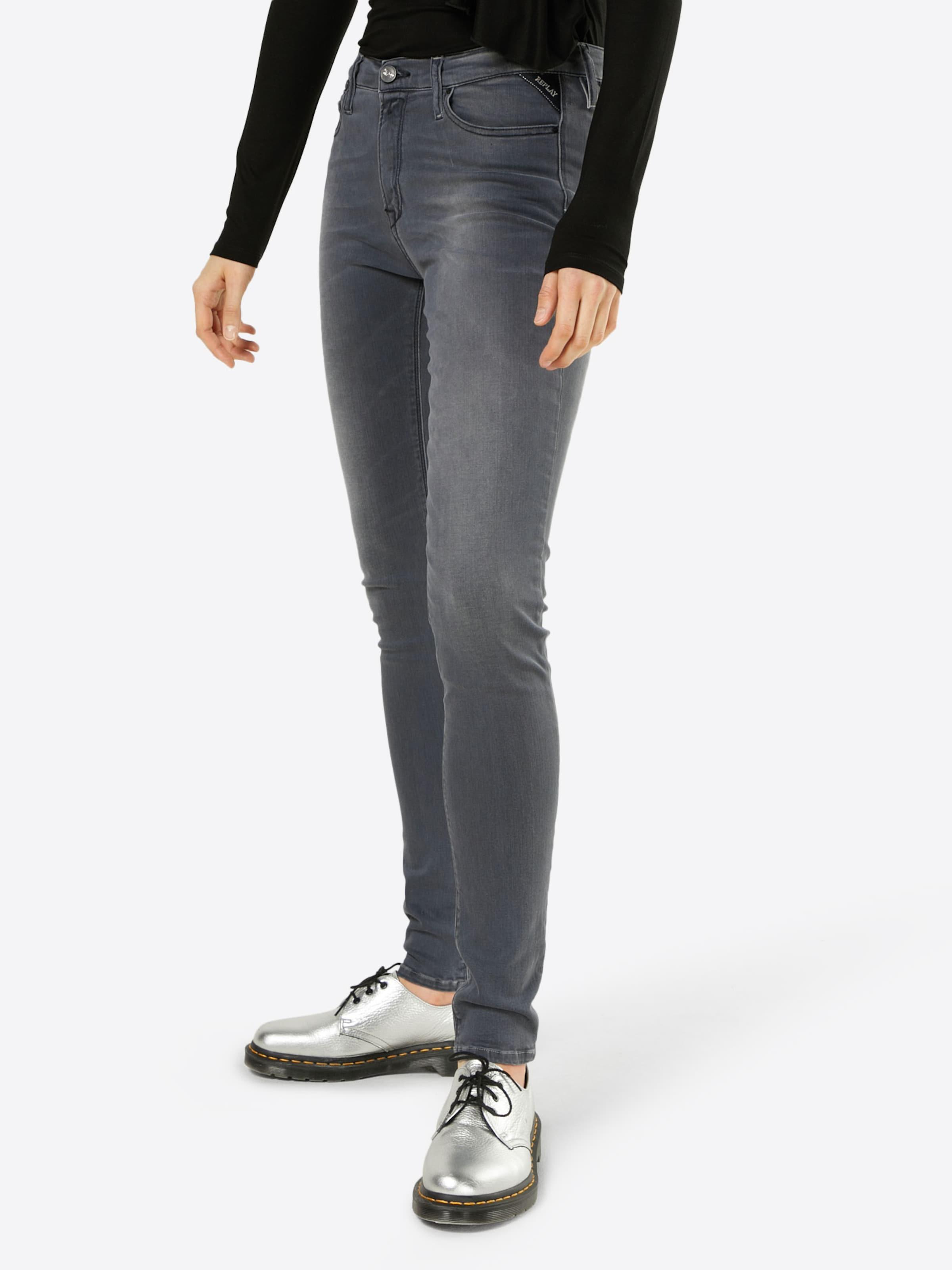 REPLAY 'ELAEBER' Jeans Geniue Händler Online Niedrige Versandgebühr Verkauf Online Billig Verkauf Finden Große qRuUZvK