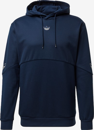 ADIDAS ORIGINALS Sweatshirt in Donkerblauw TXpmV8gO
