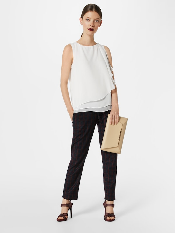 Esprit Esprit Collection Blouse Blouse In Offwhite In Offwhite Collection Esprit Blouse Collection 2DHIYWE9