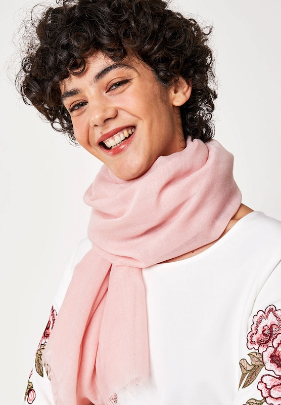 HALLHUBER Basic-Schal