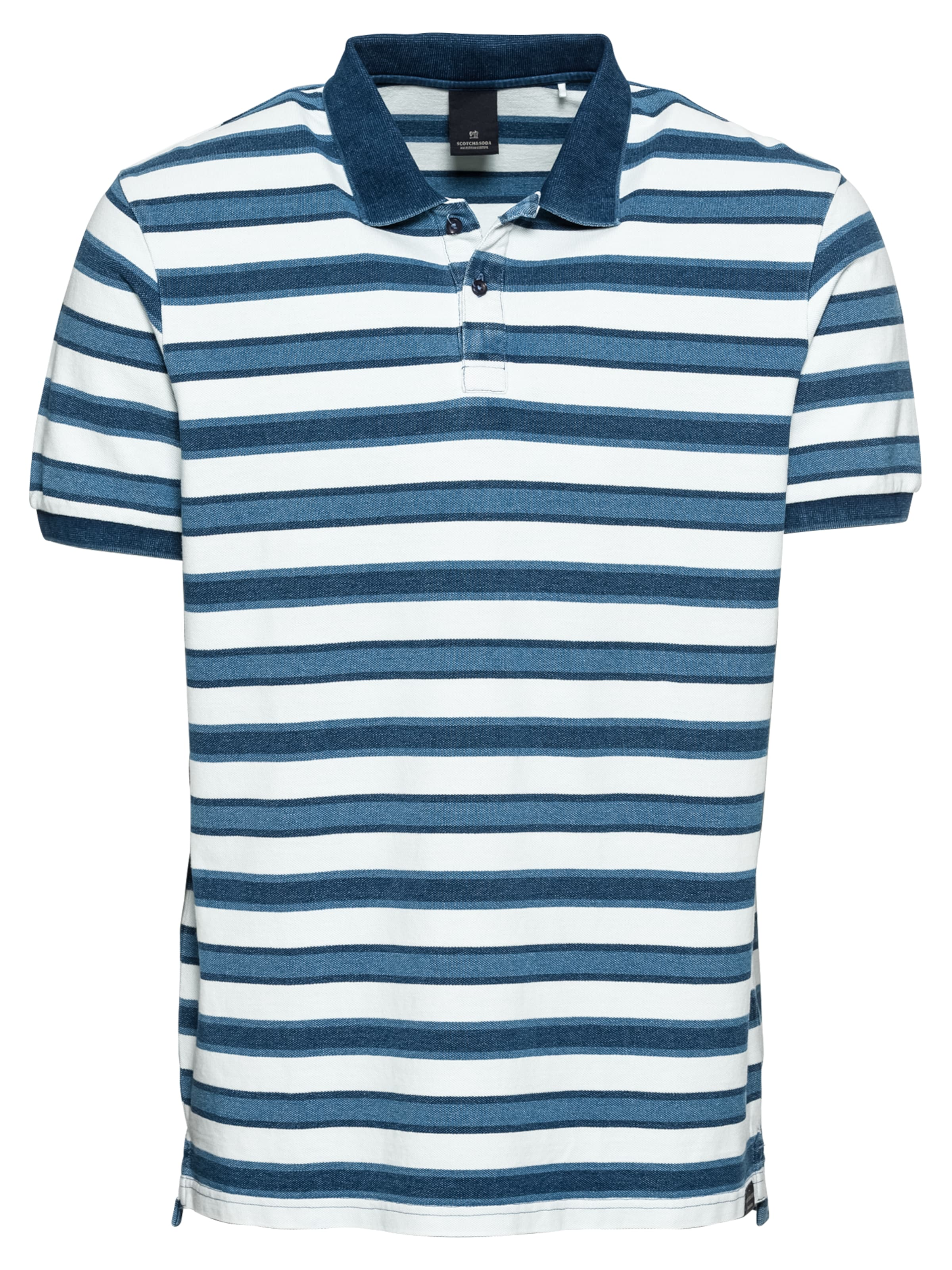 shirt En Soda T BleuBlanc Scotchamp; lKcT13FJ
