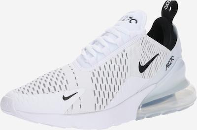 Nike Sportswear Sneaker 'Air Max 270' in hellgrau / schwarz / perlweiß, Produktansicht