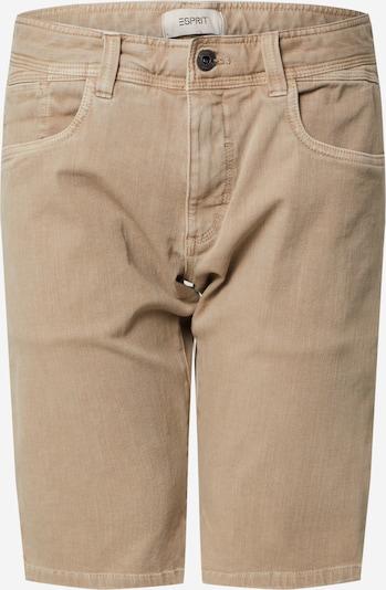 Pantaloni ESPRIT pe bej, Vizualizare produs