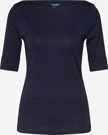Lauren Ralph Lauren Shirt 'JUDY' in Blau