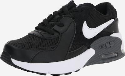 Sportbačiai 'Nike Air Max Excee' iš Nike Sportswear , spalva - juoda / balta, Prekių apžvalga