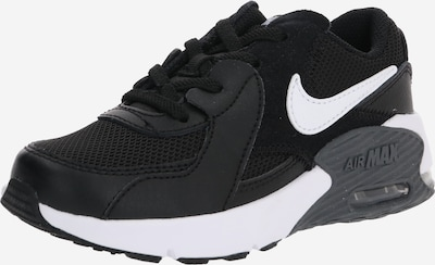 Nike Sportswear Tenisky 'Nike Air Max Excee' - čierna / biela, Produkt