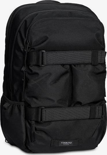 TIMBUK2 Rucksack 'Heritage Vert Pack' in schwarz, Produktansicht