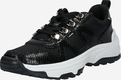fekete / fehér CALL IT SPRING Rövid szárú edzőcipők 'MONNOW', Termék nézet