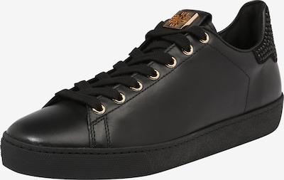 Högl Sneaker in schwarz: Frontalansicht