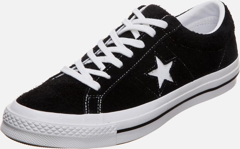 Baskets Star Converse NoirBlanc Ox' Basses 'one En uc3J5TFlK1