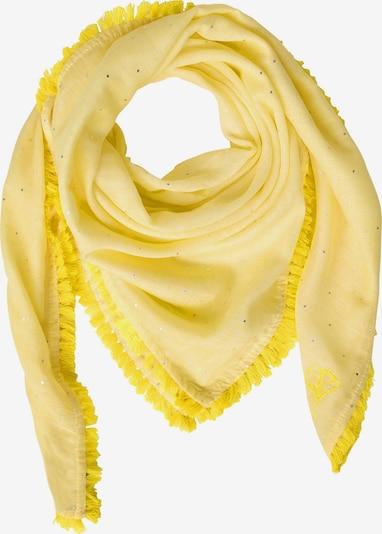 STREET ONE Tuch in gelb, Produktansicht