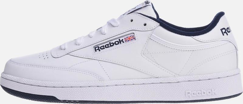 Reebok classic 85 | Turnschuhe Club C 85 classic bcbb14