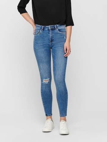 ONLY Jeans 'Mila' in Blue