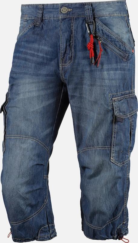 TIMEZONE Miles 3/4-Jeans Herren
